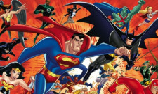 Justice League Animated Star Calls For A Reunion Series