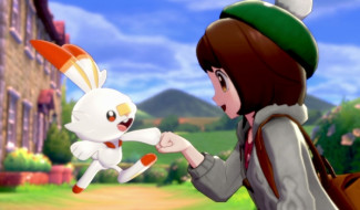 Pokémon Sword And Shield Is Officially The Fastest-Selling Switch Game In Japan