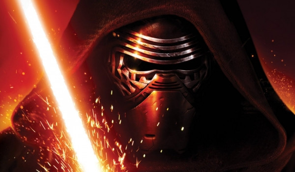 Star Wars Comic Finally Reveals The Meaning Of Kylo Ren's Name