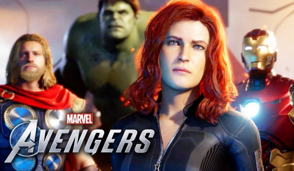 Watch: Never Before Seen Footage Of Scrapped Avengers Game Leaks