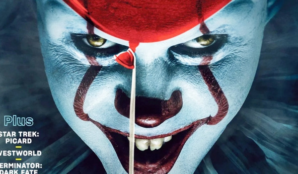 It: Chapter Two Writer Says There Are A Lot More Pennywise Stories To Tell