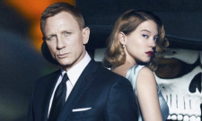 Daniel Craig Confirms He's Done With James Bond After No Time To Die