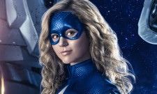 Stargirl Renewed For Season 2, Moving Exclusively To The CW