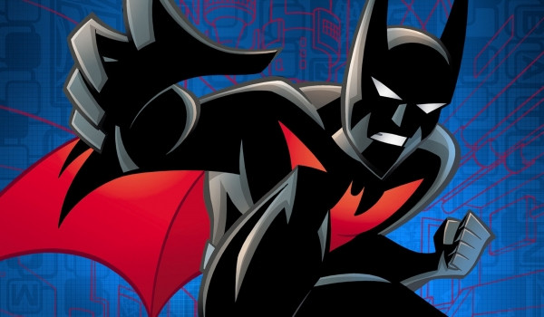 Batman Beyond: The Complete Series Blu-ray Review