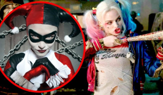 Harley Quinn Will Get To Wear Her Jester Costume In Birds Of Prey