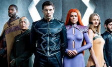 Anson Mount Seemingly Confirms Marvel's Rebooting The Inhumans