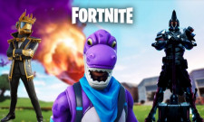 New Fortnite Cosmetics Let You Pick A Side For The End Event