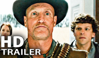 Three Clips For Zombieland: Double Tap Dial Things Up To 11