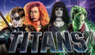 Titans Season 2 Review