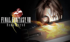 Final Fantasy VIII Remastered Review