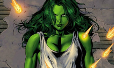 Awesome New Art Shows How Rosario Dawson Could Look As She-Hulk