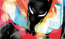 DC Finally Debuted Batwoman Beyond This Week