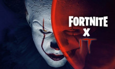 Fortnite's It: Chapter Two Event Appears To Have Been Cancelled