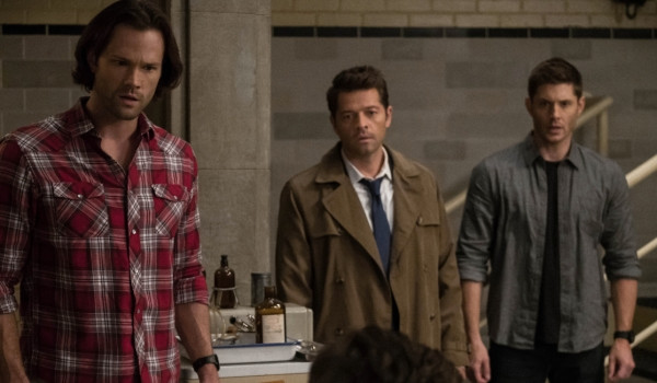 Supernatural: The Complete Fourteenth Season Blu-ray Review