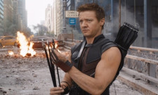Jeremy Renner Allegedly Threatened To Kill His Ex-Wife And Himself Last Year