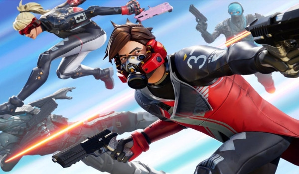 Fortnite Chapter 2 Season 3 Has Been Delayed Again