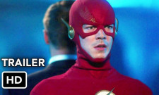 Barry Allen Can't Stop The Crisis In New Flash Season 6 Trailer