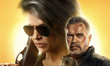 Watch: Sarah Connor Saves The Day In First Terminator: Dark Fate Clip