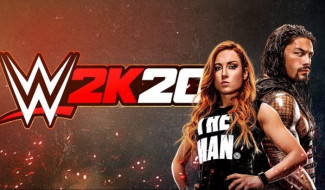 WWE 2K20 Review