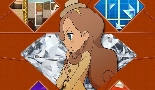 Layton's Mystery Journey: Katrielle And The Millionaires' Conspiracy Review (Nintendo Switch)