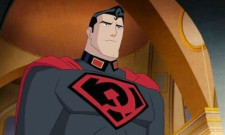 Warner Bros. Announces Superman: Red Son Release Date