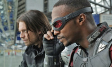 The Falcon And The Winter Soldier Stars Offer Valentine's Day Advice