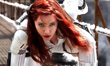 Marvel Reportedly Doesn't Care Much For Black Widow Movie
