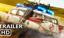 International Ghostbusters: Afterlife Trailer Features An Extra Scene