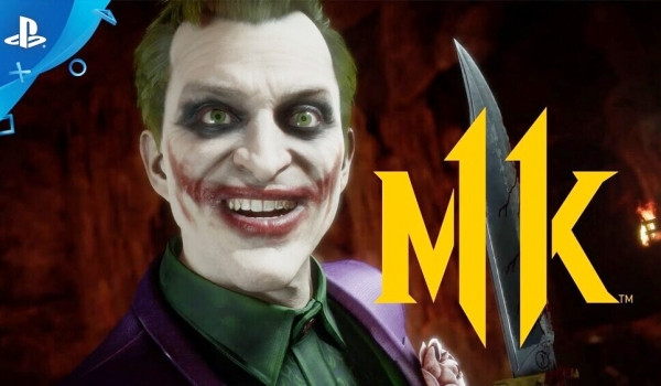 Mortal Kombat 11's Joker Has An Awesome Throwback To The Dark Knight Trilogy