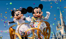 First Look Disney World's New Safety Precautions Against COVID-19