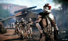 Star Wars Battlefront II Will Reportedly Be Free On PS4 Next Month
