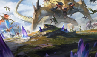 Magic: The Gathering Designer Responds To Card Price Controversy