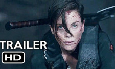 Watch: Charlize Theron Becomes A Superhero In The Old Guard Trailer