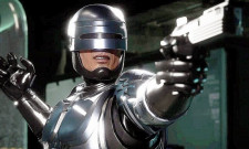 Watch: RoboCop Breaks Out The Robot In Mortal Kombat 11: Aftermath Friendship Reveal