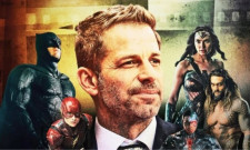 Watch: HBO Max Releases New Justice League Snyder Cut Promo