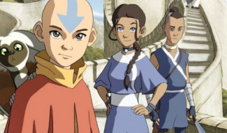 Avatar: The Last Airbender And Harry Potter Have More In Common Than You Think