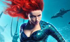 Amber Heard's Reps Insist She Hasn't Been Fired From Aquaman 2