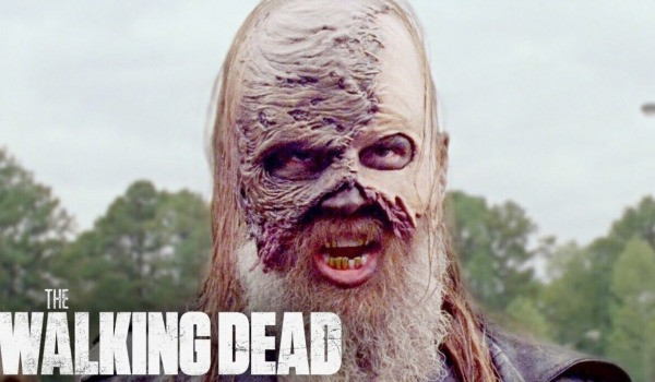The Walking Dead Boss May've Just Teased A Big Character Death