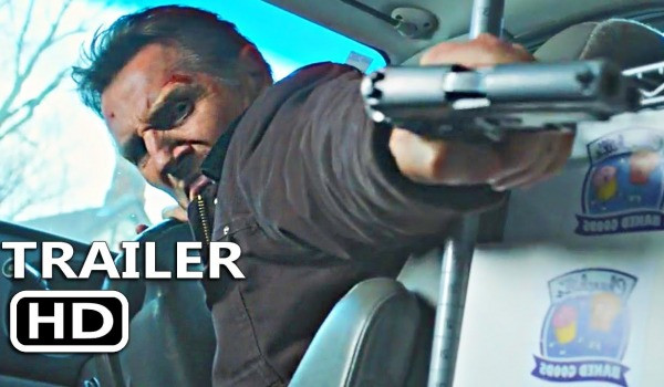 Watch: Liam Neeson Fights To Clear His Name In Honest Thief Trailer