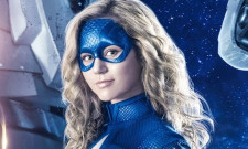 Stargirl Reportedly Set To Cross Over With Arrowverse Heroes