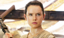 Star Wars' Daisy Ridley Says She Understands The Rey Palpatine Backlash