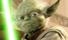 Star Wars: The High Republic Reveals First Look At Young Yoda