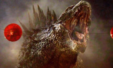 2014's Godzilla Getting 4K Ultra HD Release This March