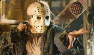 Friday The 13th Star Shares BTS Image Of Jason Sinking In The Ocean