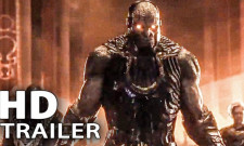 Watch: First Clip From Zack Snyder's Justice League Debuts