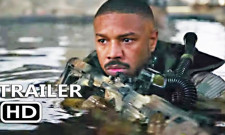 Watch: Michael B. Jordan Does Tom Clancy In Without Remorse Trailer