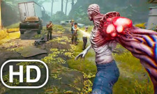 Watch: New Back 4 Blood Trailer Reveals PC Perks And Gameplay