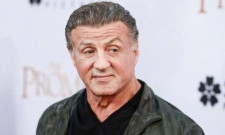 Sylvester Stallone's New Rocky-Inspired Project Out Now
