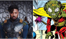 Black Panther's 10 Most Iconic Villains