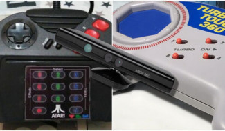 Worst Video Game Controllers Of All Time